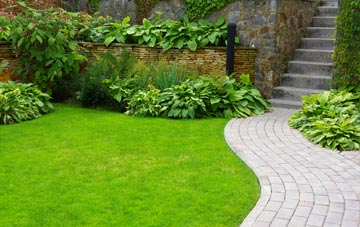 Staines Green garden landscaping costs