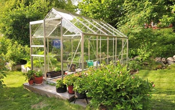 Staines Green greenhouse costs