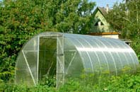 Staines Green greenhouse installation
